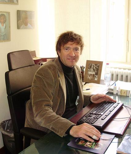 Avvocato Carlo Rota Bulò