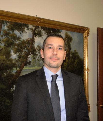 Avvocato Claudio Bergamaschi
