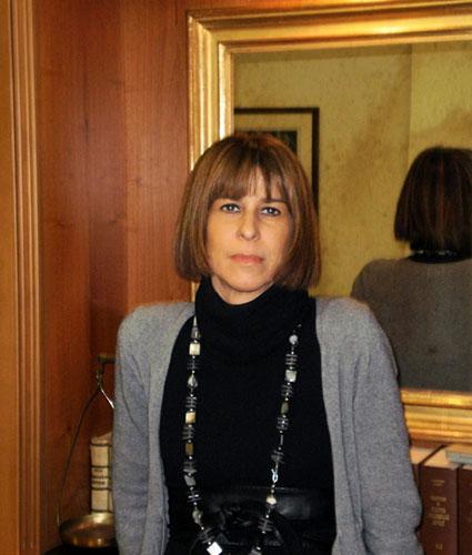 Avvocato Manuela Biava