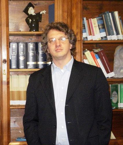 Avvocato Marco Fustinoni