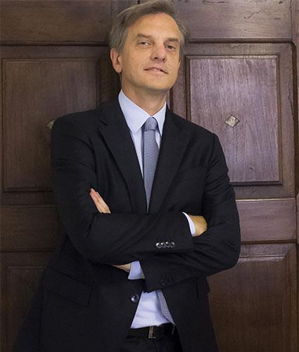Avvocato Giulio Fustinoni