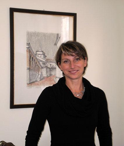 Avvocato Alessandra Fustinoni