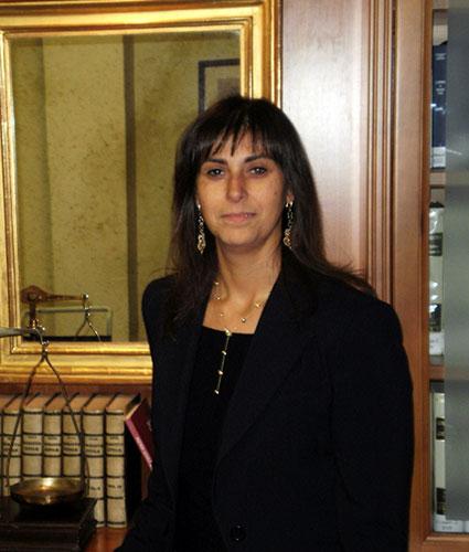 Avvocato Federica Verdi