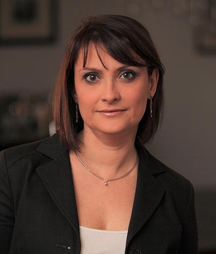 Avvocato Paola Giammaria
